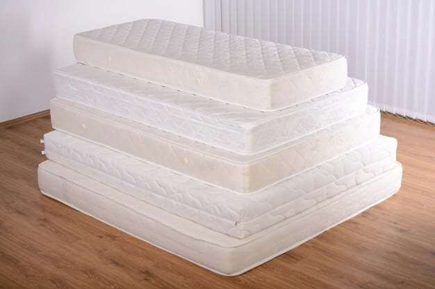 Mattress Disposal Service