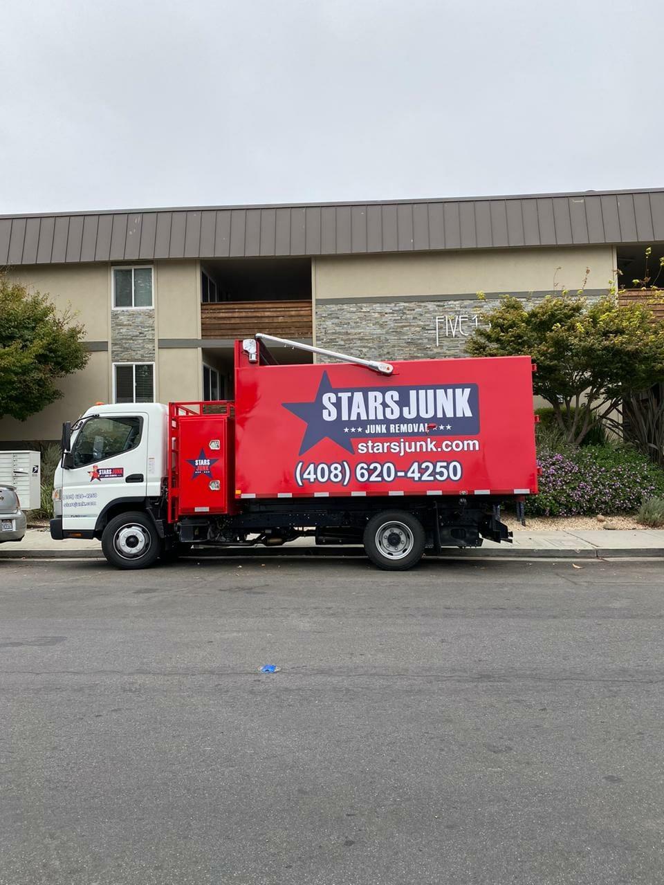 Stars Junk - New - Stars Junk Removal